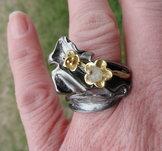 """Ring """"Lotta Jewellery"""", L"""